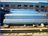 ASTM A53 BS1387 Galv Carbon Steel Pipe DIN 2440 ASTM A53 ASTM A795