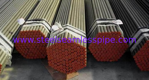 ASTM A178 ASME SA178 WELDED Carbon Steel Boiler Tube For High, Middle,Low Pressure Boiler