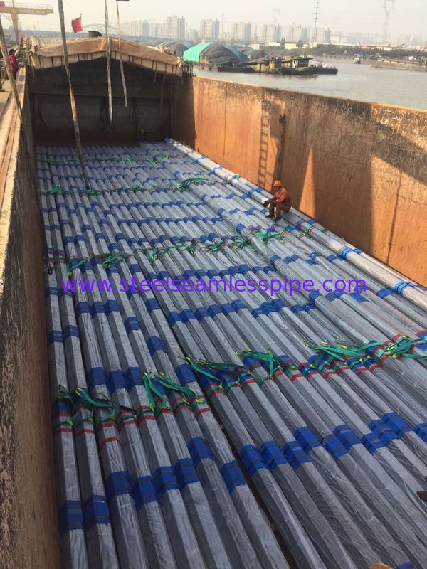 ASTM A213 / ASME SA213  T22 T23  Alloy Steel Seamless tube for Boiler Superheater Heat exchanger application